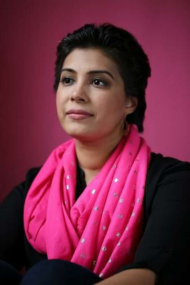 Maliha Mian, a breast cancer survivor, has launched a platform to provide information to breast cancer survivors, fighters and caretakers. Photo: Courtesy Maliha Mian / Courtesy Maliha Mian
