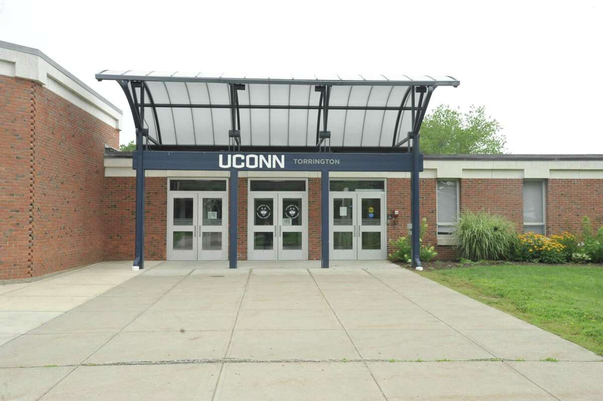The former UConnTorrington campus could become an arts complex owned and operated by Five Points Gallery.