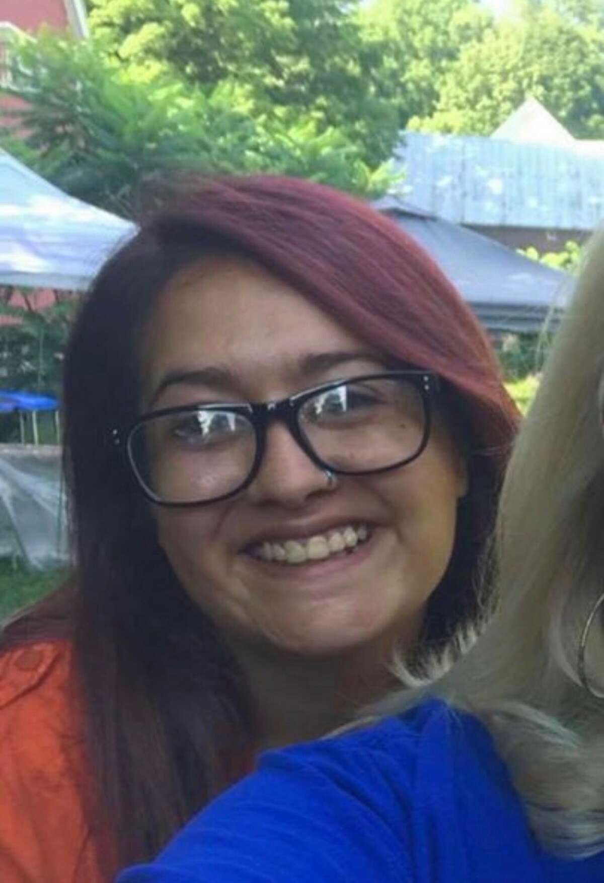 Michaela MacVilla, age 21, was last seen in the early morning on Tuesday, September 25, 2018, at approximately 12:10 a.m., leaving the Stewart's Shop on West Main Street in the village of St. Johnsville.