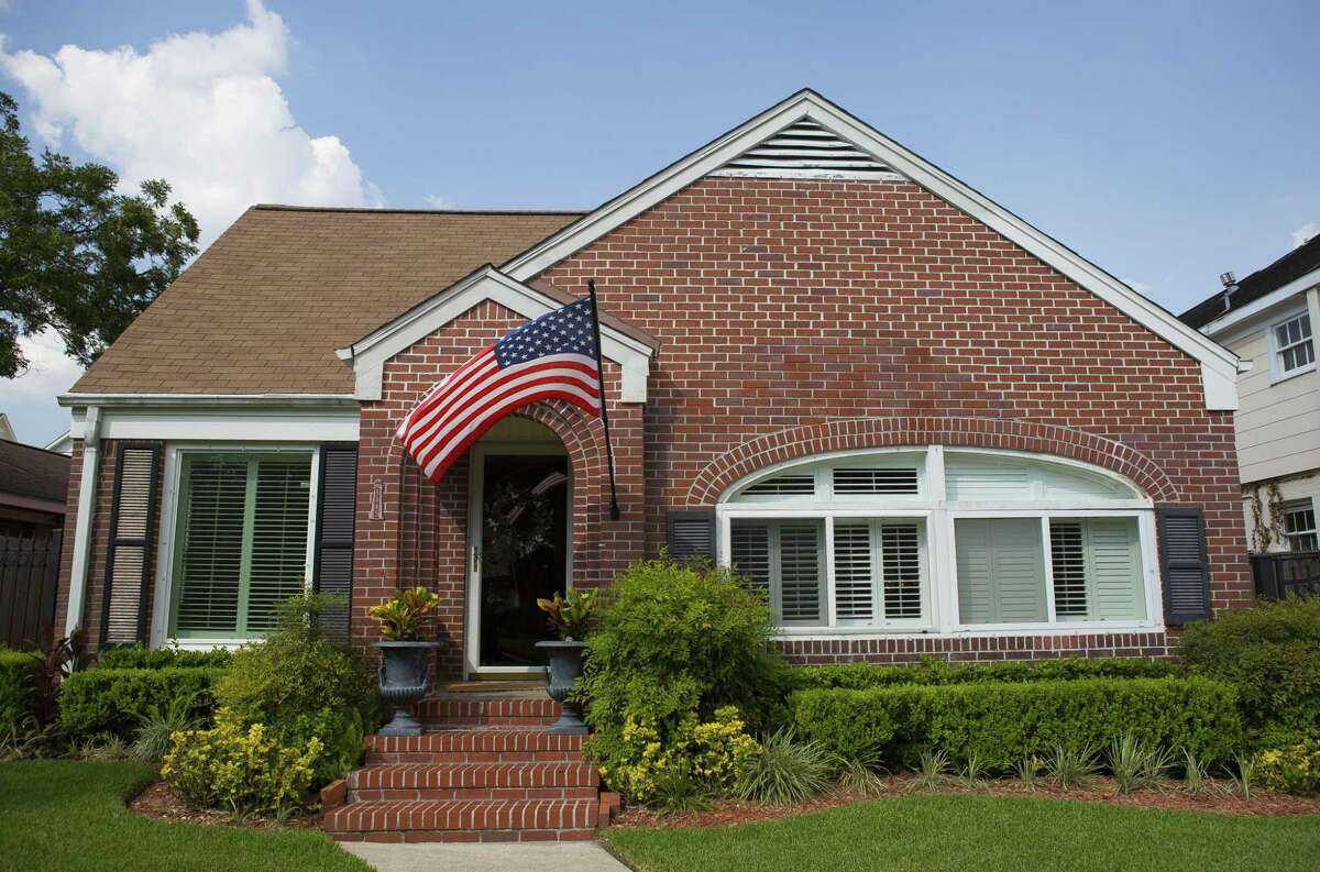 Home ownership is becoming increasingly unaffordable, according to a new report. Continue to see what prices big houses draw in Texas' smaller towns.
