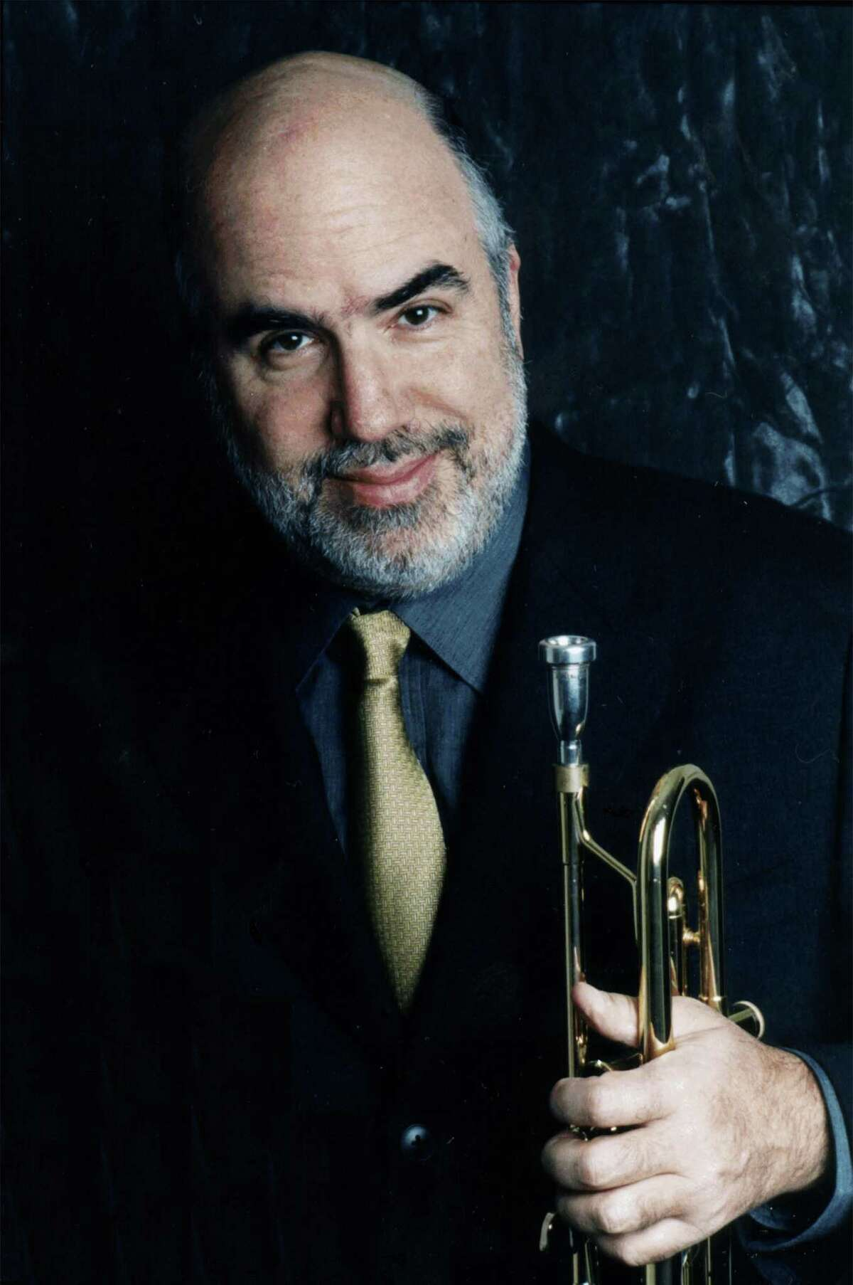 Jazz trumpeter Randy Brecker will perform in Dec. 16 as part of theBop Island Jazz Festival at the Woodstock Playhouse.