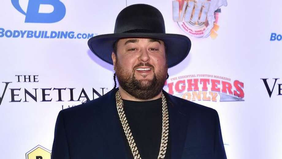 pawn stars weight loss 2021