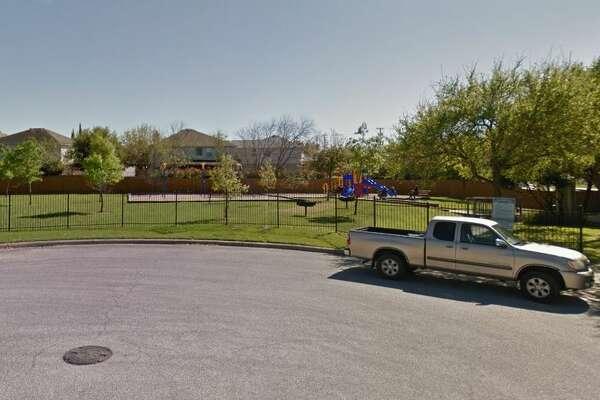 San Antonio teen shot multiple times at Northwest Side park ... on web shots, google satellite shots, google street view shots, instagram shots,