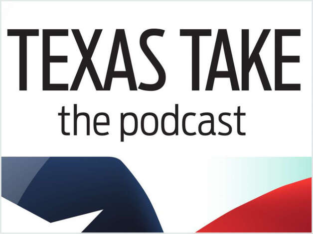In your headphones  Go beyond the headlines with Texas' best political podcast Photo: 2018VotersGuideElectionHQ