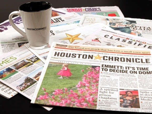 On your doorstep  Support our mission by subscribing to the Houston Chronicle. Photo: 2018VotersGuideElectionHQ