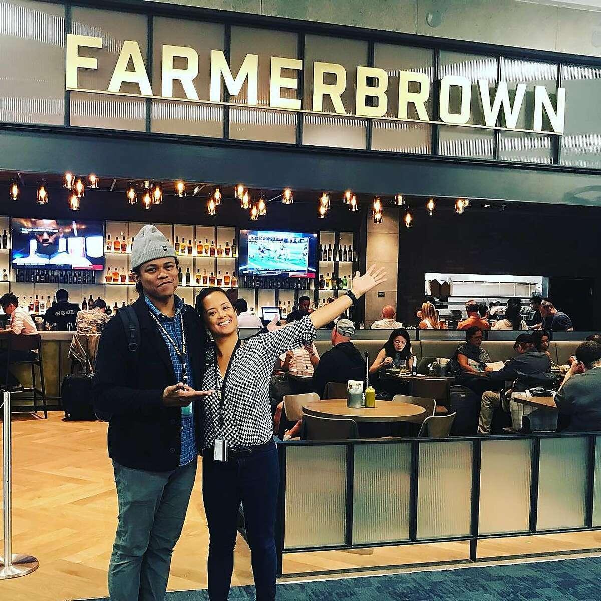 Farmerbrown SFO