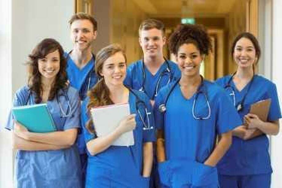 The Griffin Hospital School of Allied Health Careers is offering its Accelerated Certified Nursing Assistant (CNA) program starting Nov. 5. Photo: Contributed / Griffin Hospital