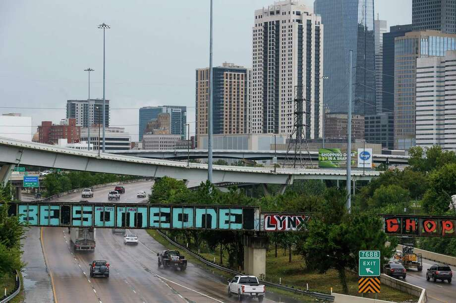 Houston is the best city in Texas when it comes to available jobs.  >>> See which American cities have the most job listings. Photo: Michael Ciaglo, Staff Photographer / Michael Ciaglo