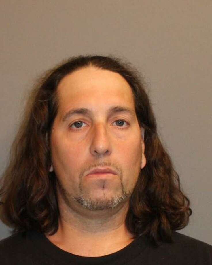 Anthony Lovito of Stamford is facing several drug charges after being arrested in Norwalk. Photo: Contributed / Norwalk Police Department / Norwalk Hour contributed