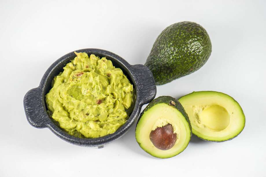 Good Guac Photo: Image