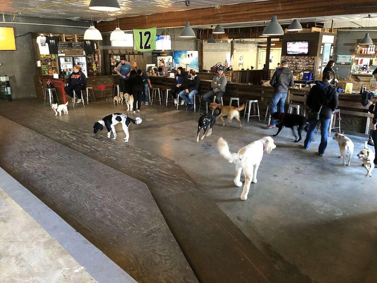 14. Dogwood Play Park, Lake City Nina H.: