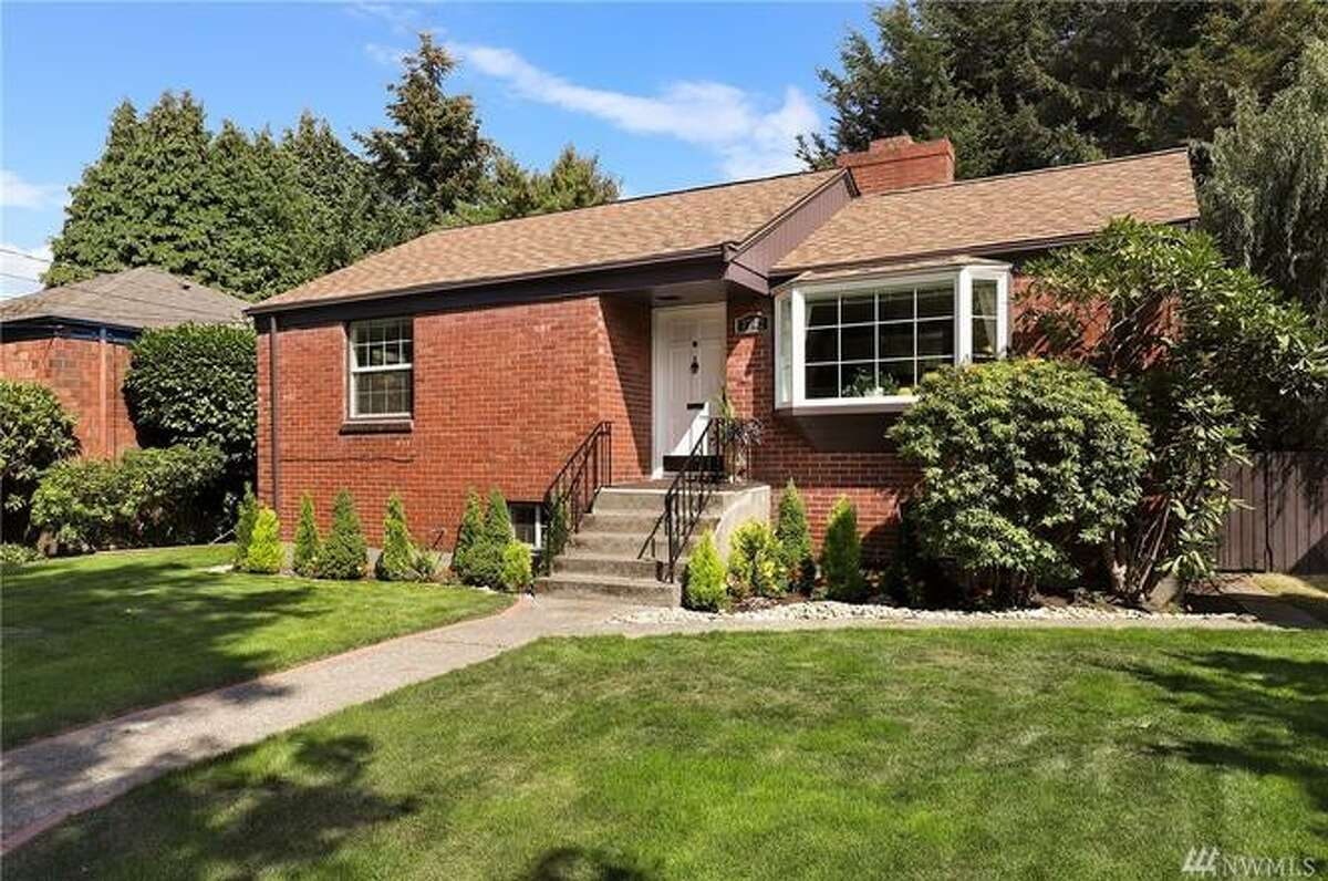 7742 25th Ave NW, Seattle, WA 98117, listed for $726,749. See the full listing below.