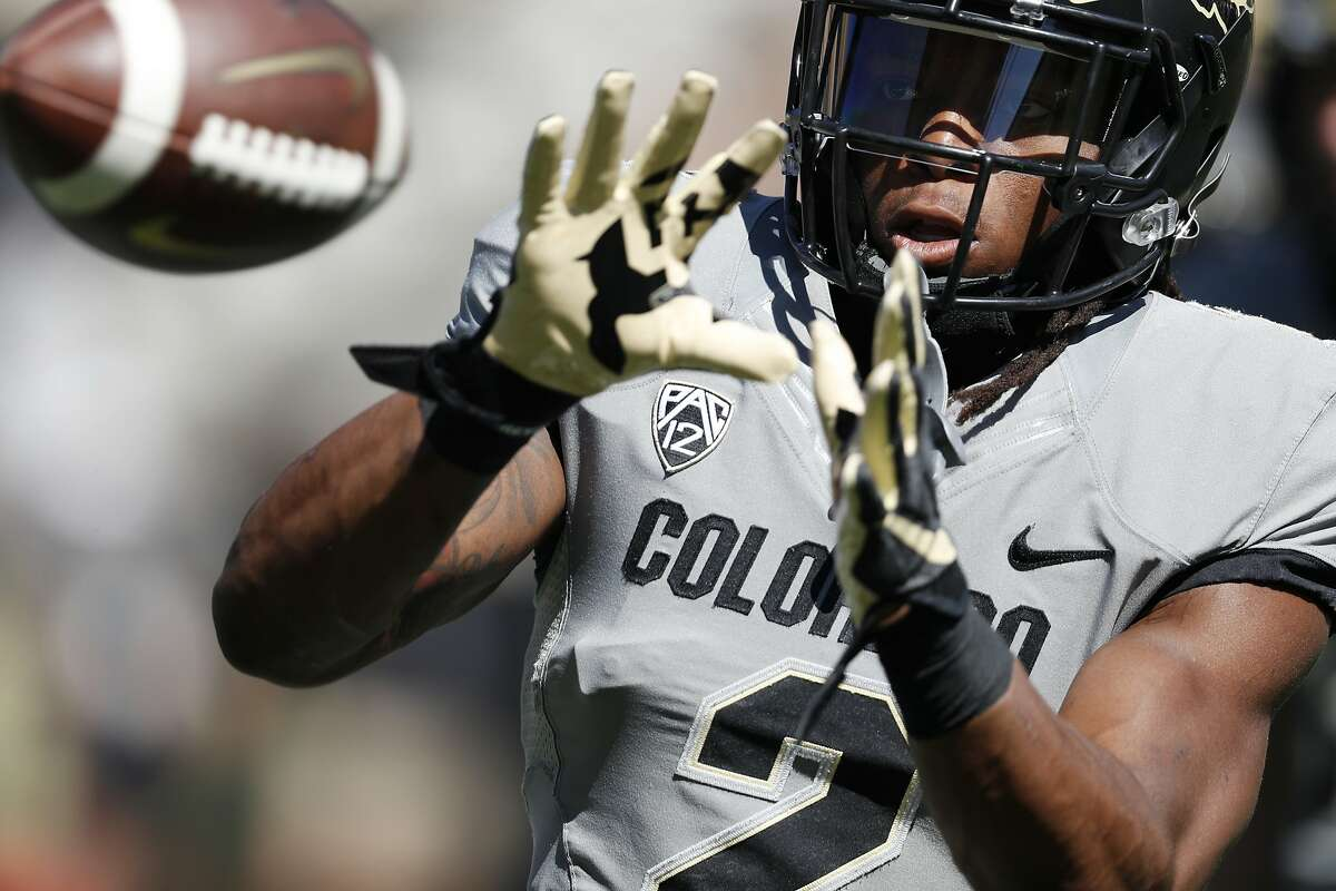 Slightly up: Colorado Buffalos The Buffs took down Arizona state 28-21 to move to 5-0 on the season and No. 19 in the rankings. While their schedule will still hold them back in the eyes of the selection committee, Colorado is in place to make a shock run. Even with Washington as their sole ranked opponent for the rest of the year, it's tough to envision a scenario where an undefeated conference champion from the Power 5 is left out. That aside, the Buffs have just been playing good football. Quarterback Steven Montez has thrown 11 touchdowns to just two interceptions to go with a 75 percent completion percentage. Wide receiver Laviska Shenault Jr. has torched opponents for 708 yards and six scores - and he still has seven games left. If the two of them play the way they have all year, the Buffs should knock off USC this weekend.