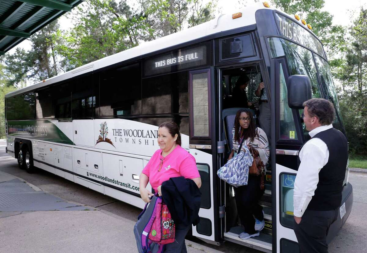 The second year of The Woodlands Township special bus service to the Houston Livestock Show and Rodeo begins on Saturday, March 7. The special service, which ferries riders from the Sawdust Road Park and Ride lot to the drop-off lot at the Houston Livestock Show and Rodeo and then back to The Woodlands, runs only on Saturday and Sunday over three weekends: March 7-8; March 14-15; and March 21-22.