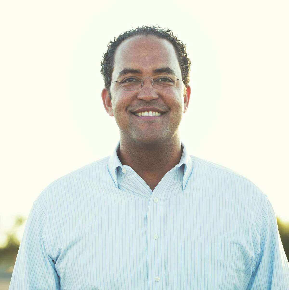 Will Hurd, (R), candidate for US District 23.
