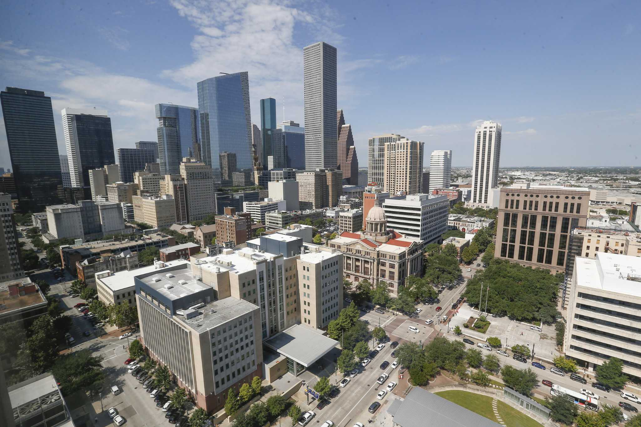 UT researcher: 20% of Houston may already have been infected with COVID