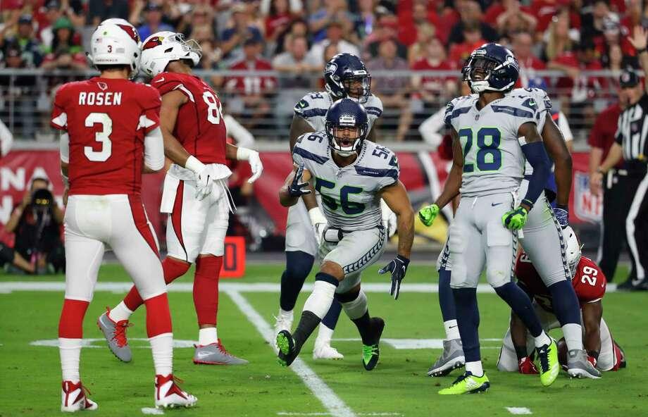 efff8d05e2f64 NFL suspends Seahawks LB Mychal Kendricks indefinitely - Houston ...