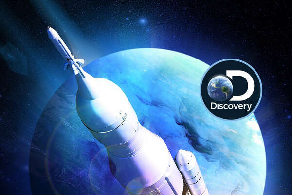 """Above and Beyond"" is a documentary about NASA that will air on the Discovery Channel."