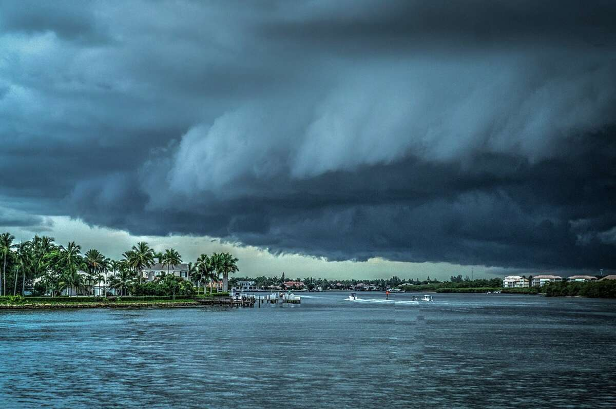 Travel insurance is designed to offer protection against sudden and unforeseen situations and events-- like hurricanes.