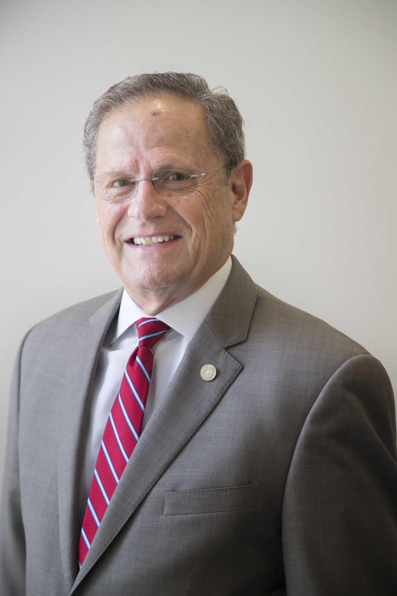 "For State Representative, District 26: D.F. ""Rick"" Miller"