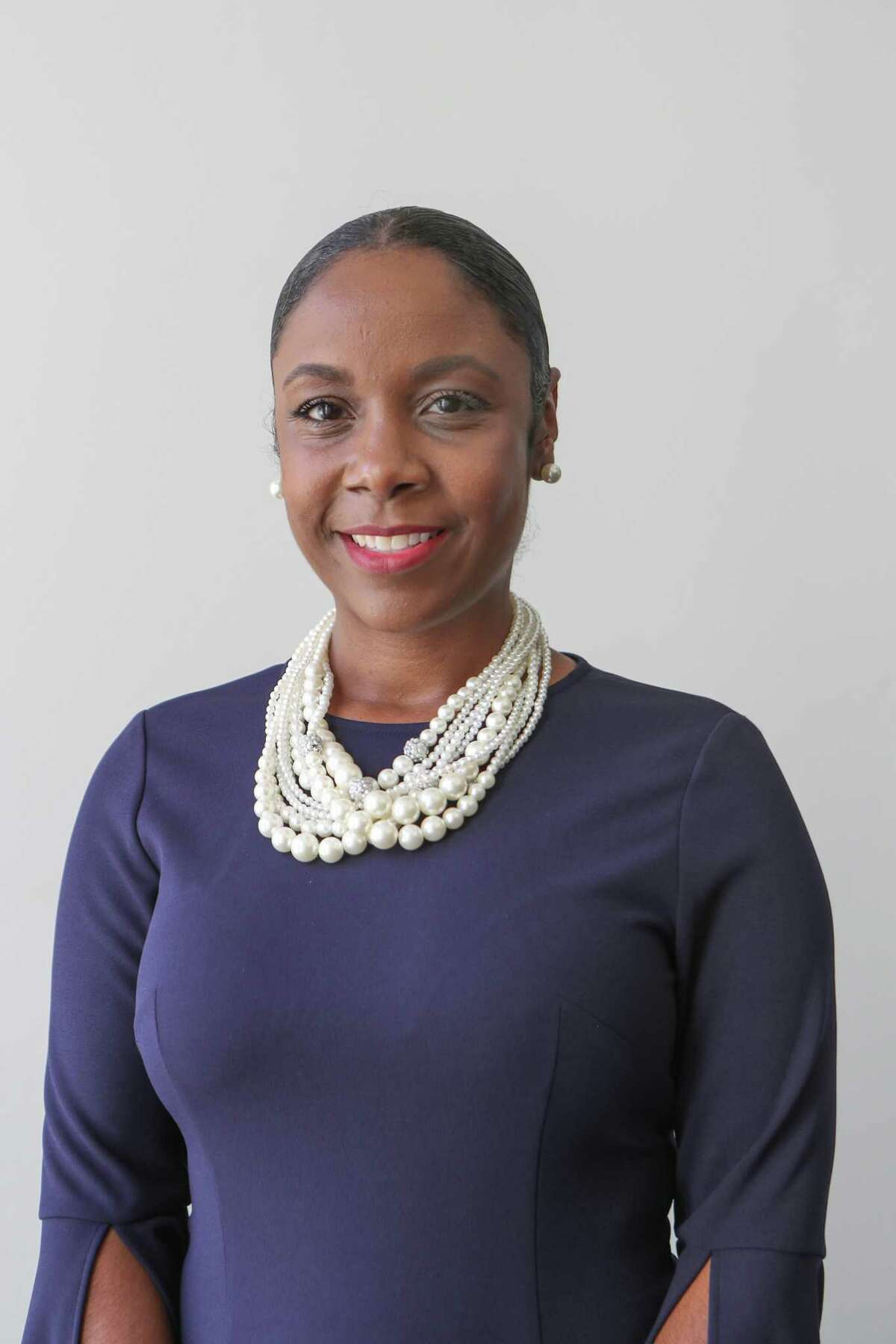 Candidate Screening- Family District Judge 311- Germaine Tanner (D) Thursday, Aug. 30, 2018, in Houston.