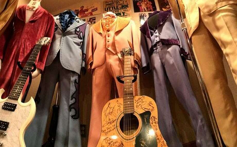 The Wittliff Collections at Texas State University in San Marcos has acquired a large Tejano music and memorabilia collection from San Antonio musicologist Ramón Hernández. Photo: Courtesy The Wittliff Collections