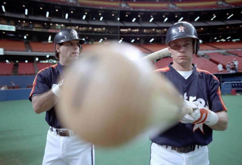 PHOTOS: Houston in 1993 