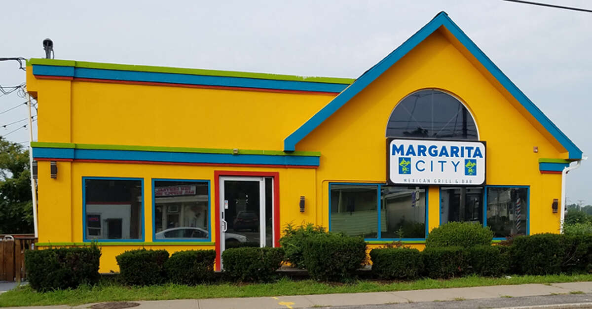 Margarita City, Colonie: 18 tacos and sides, beer or margaritas. Lunch and dinner. 1118 Central Ave. 518-977-4169.
