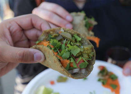 La Cocina presents the San Francisco Street Food Festival