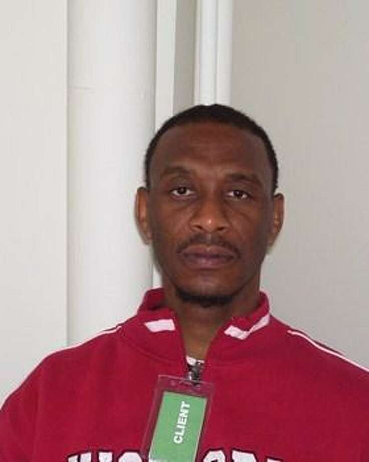 Darin Bolar, pictured here in an October 2009 Department of Corrections photo, is accused of a raping a 14-year-old girl in 2007. The victim's rape kit languished untested for 10 years. Photo: Department Of Corrections
