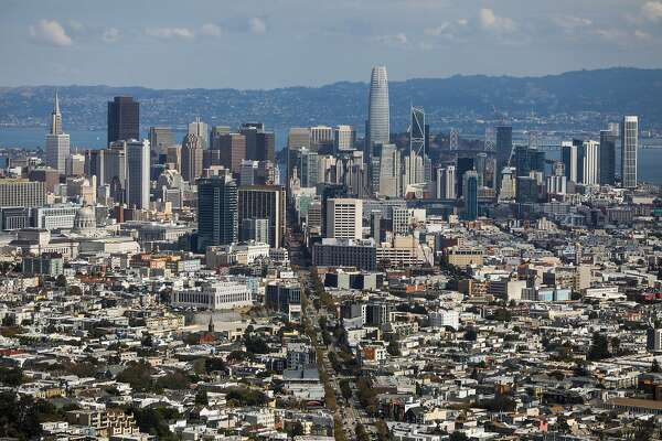 California unemployment rate at record low 4.1%; Bay Area's even lower