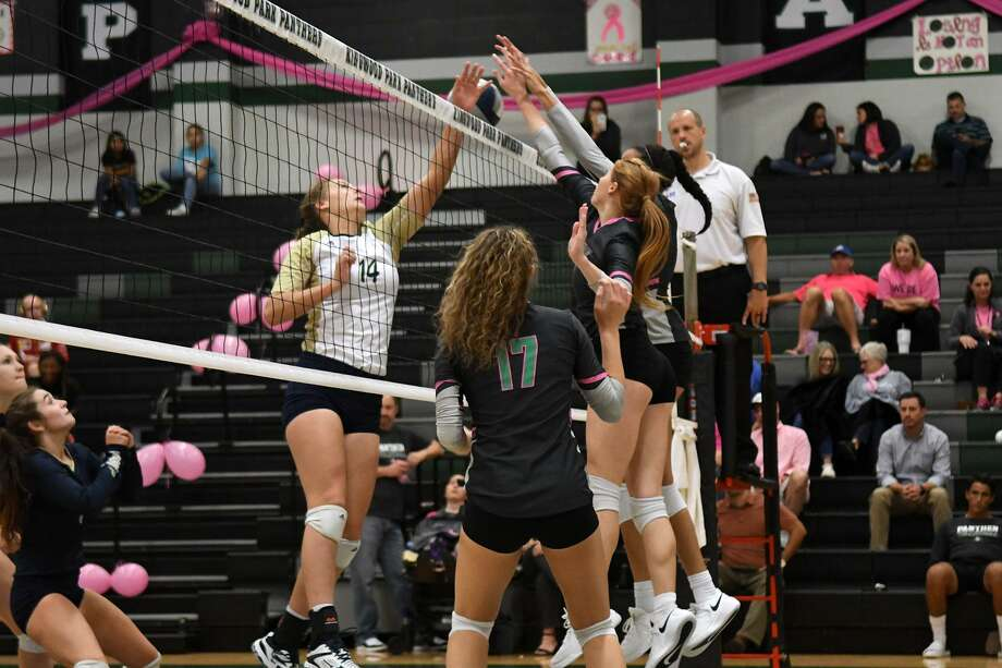 Volleyball: No. 18 Kingwood Park hopes for deep playoff run to state