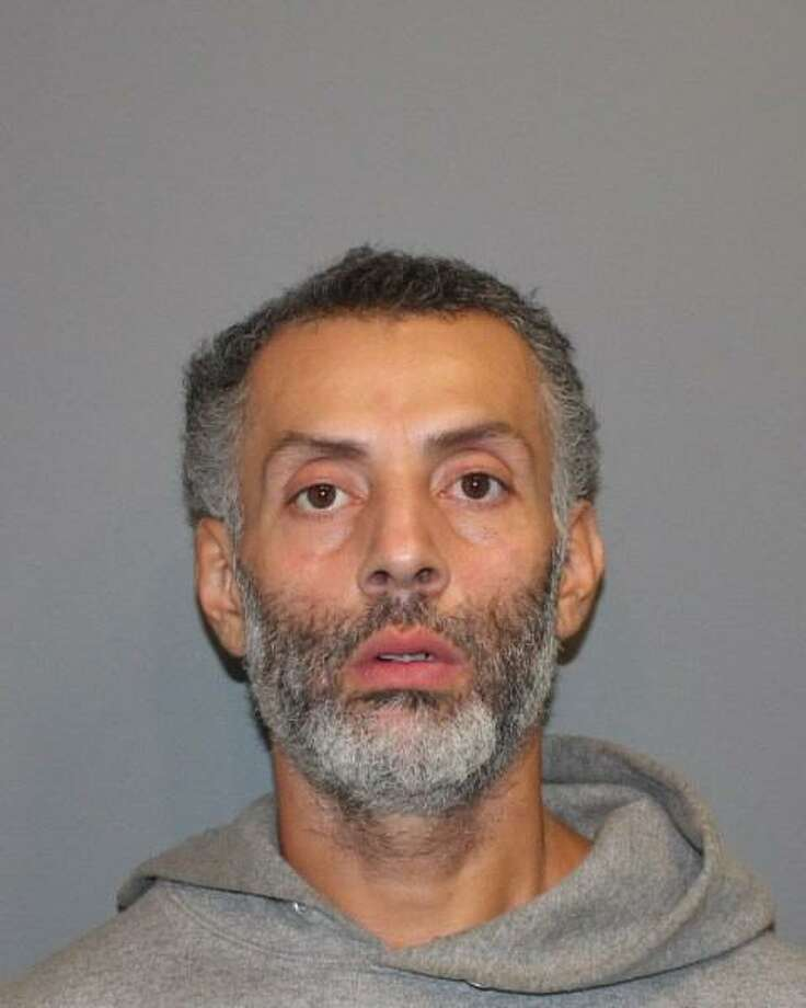 Jorge Buruca, a 46-year-old Norwalk man is facing burglary and related charges for trespassing at apartment complexes and checking for unlocked vehicles. Photo: Contributed Photo / Contributed Photo / Norwalk Hour contributed