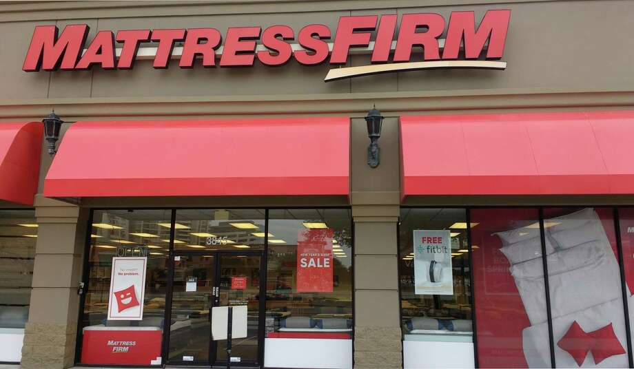 PHOTOS: Shuttering stores Mattress Firm plans to close 24 stores in the Houston area as it works through Chapter 11 bankruptcy. >>>See the Mattress Firm sites that are closing in the Houston area ... Photo: Bill Montgomery / Houston Chronicle