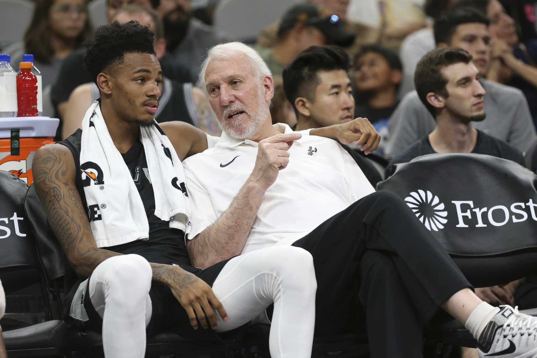 Background checks big part of NBA draft process