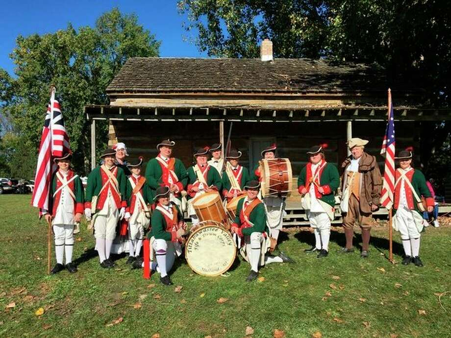 Tittabawassee Valley Fife and Drum Corps (photo provided)
