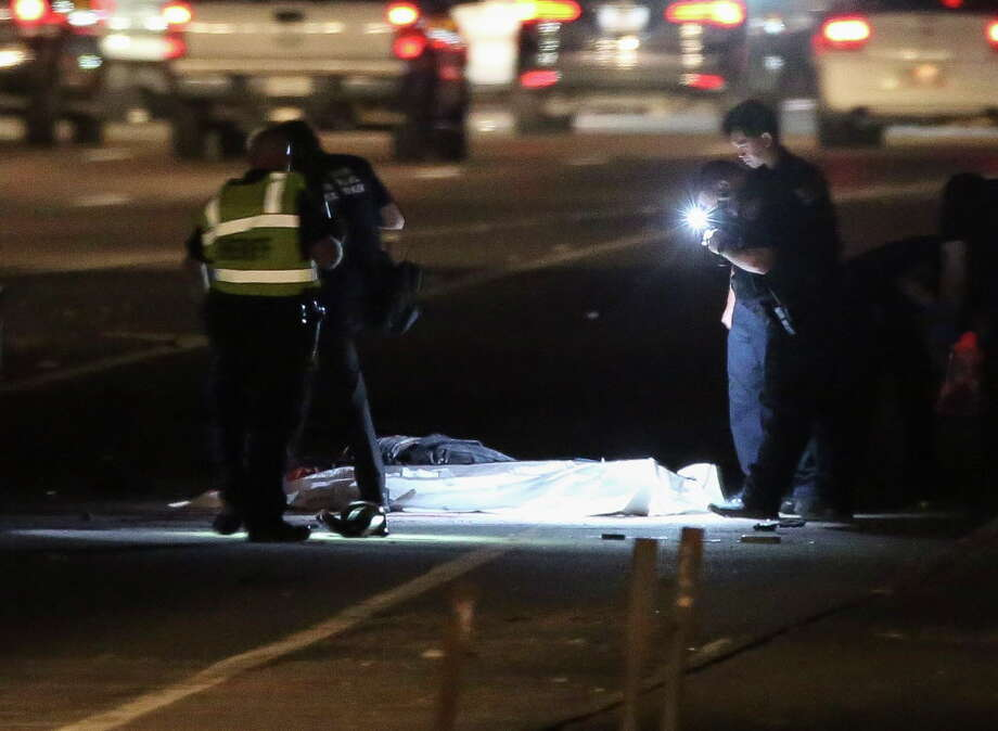 Motorcyclist dies in crash in Spring - Houston Chronicle