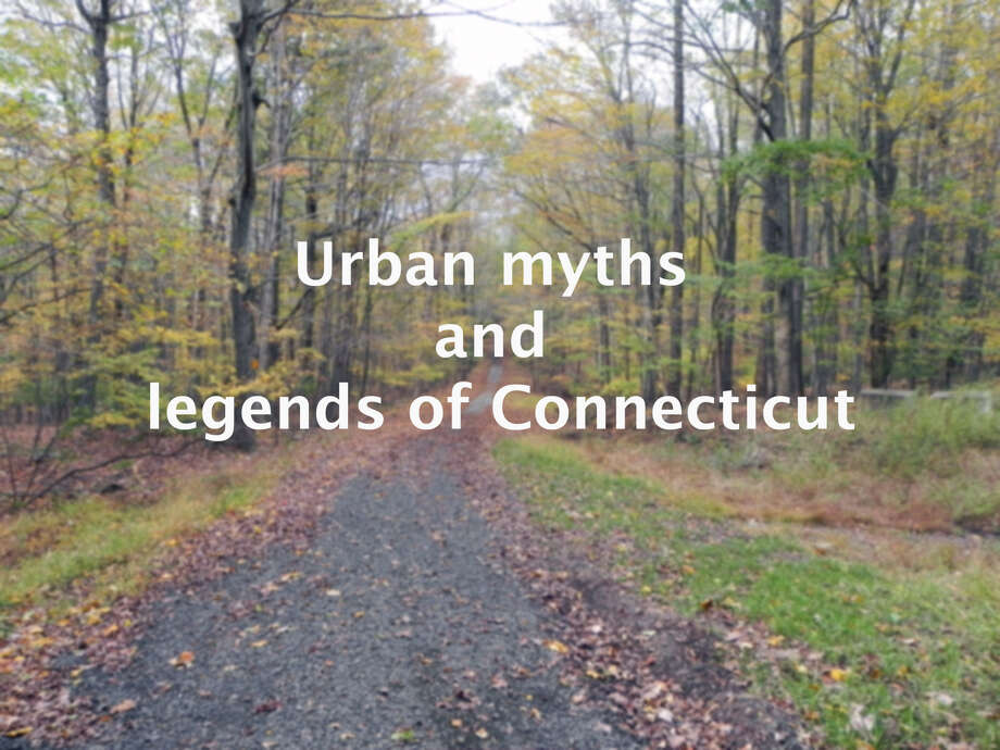 For a small state, Connecticut is packed to the brim with creatures of legend and folk lore. With Halloween just around the corner, what better way to get spooked than seeing what might be out there in the darkness. Click through to see some of Connecticut's best urban myths and legends... Photo: Chris Garafola