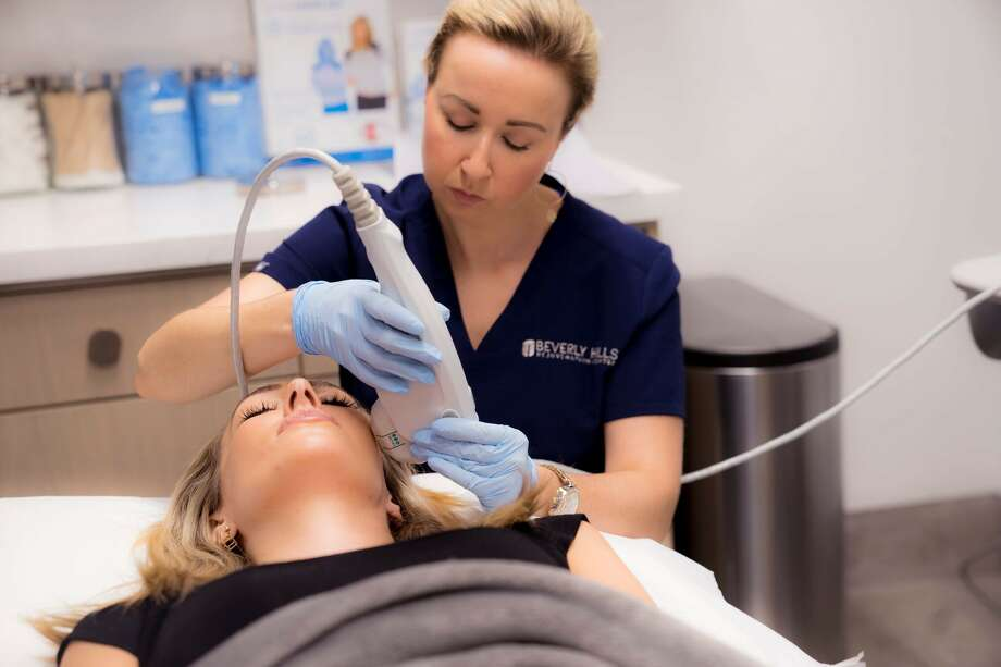 Beverly Hills Rejuvenation Center is expanding to Houston. Photo: Beverly Hills Rejuvenation Center
