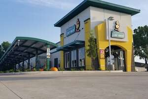 The 10th Houston-area Quick Quack Car Wash is opening with 10 days of free car washes starting Oct. 10. The new location is in Cypress at 9144 Fry Road.