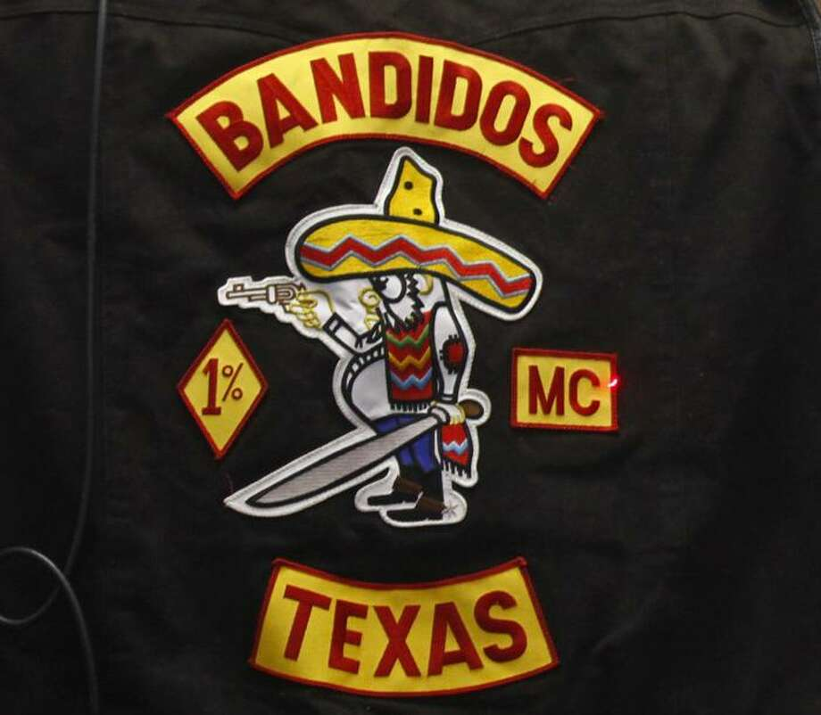 A former member of the Bandidos in San Antonio was sentenced Friday to  five years' probation for his role in the club's racketeering  conspiracy, including helping plan a murder 16 years ago. Photo: FIle Photo / SAN ANTONIO EXPRESS-NEWS
