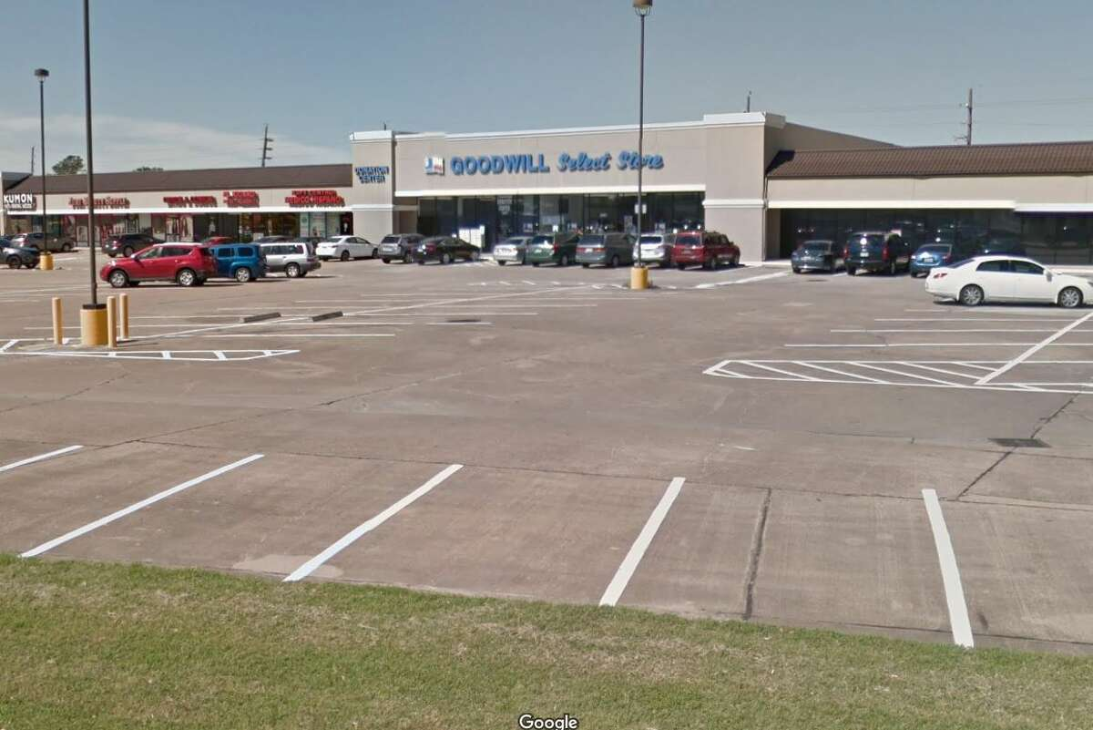 Yesenia Posada, 26, of Katy said she was videotaped in the dressing room of the Goodwill Store off N. Fry Road around 10:30 a.m. Tuesday, Oct. 2. >> PHOTOS: Notable crimes in Houston