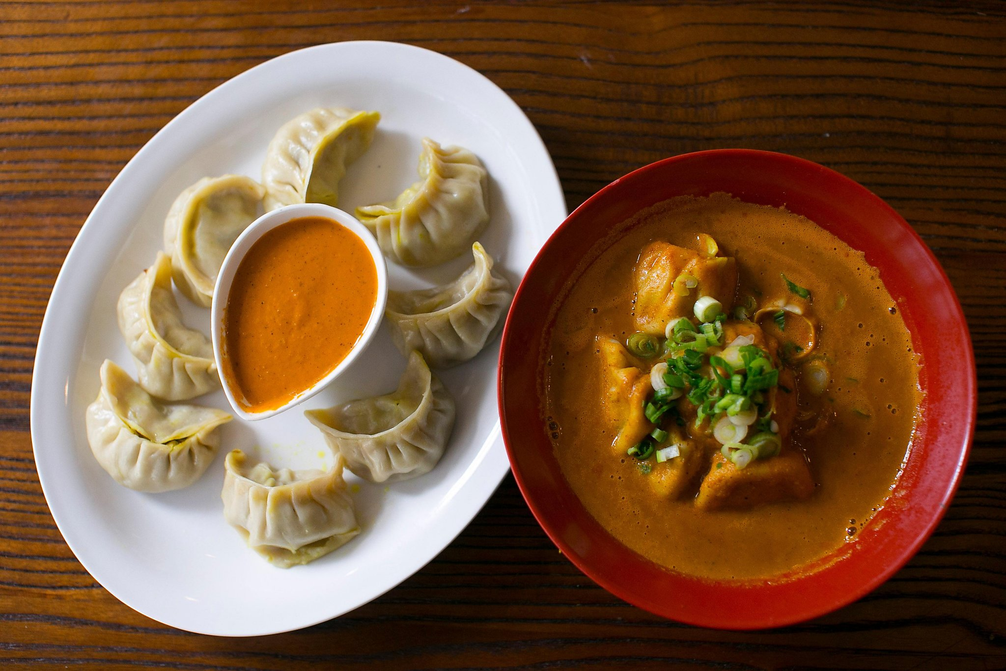 How Nepalese food conquered the Bay Area - SFChronicle com