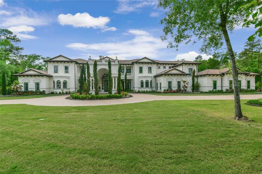93 W. Grand Regency