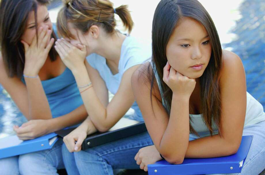 Spring ISD has rolled out an online tool to help students, parents and staff report suspected bullying online or in person. Photo: Design Pics, Contributor / Getty Images/Design Pics RF / This content is subject to copyright.