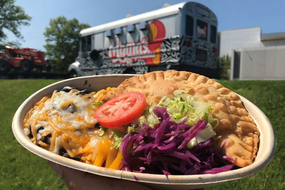 Mama S Food Truck Is Among Stamford Finest Restaurants On Wheels And Standouts For Local Diners In