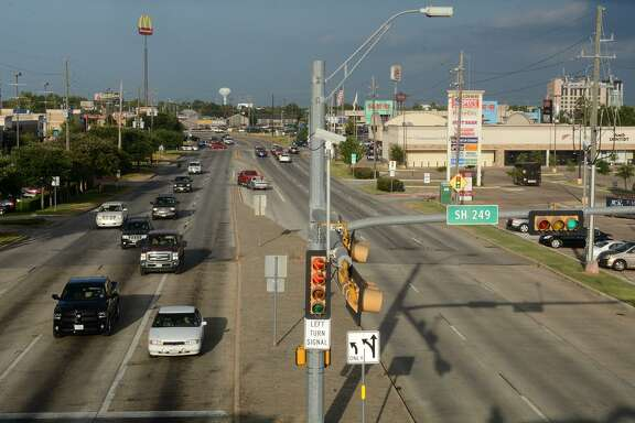 The city of Tomball will have a meeting betwee the planning and zoning commission with the city council to check in about improvements to several areas of the city.