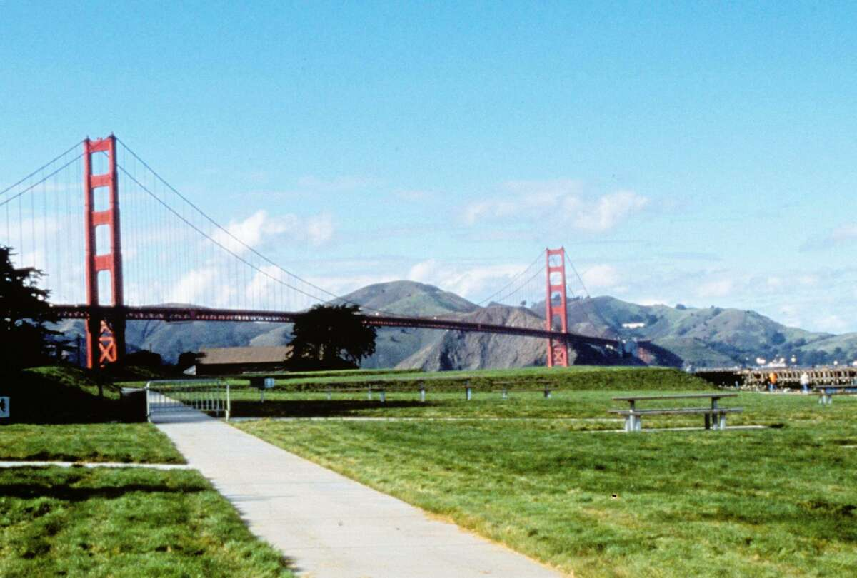 Crissy Field The field is one of several sites along the coast of San Francisco that is at risk of extreme flooding in the future due to sea level rise and extreme weather events.