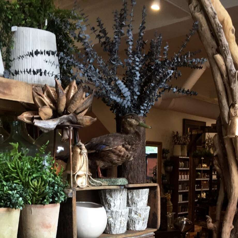 A snapshot of items available for sale at Bluebird Home Decor, a lifestyle store recently relocated to 514 State St., Schenectady from Troy. (Photo provided)