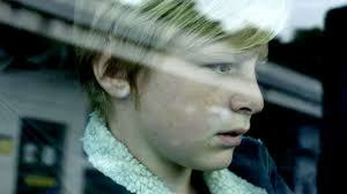 Child actor Thomas Gioria gives a harrowing performance as a child being fought over by his parents in
